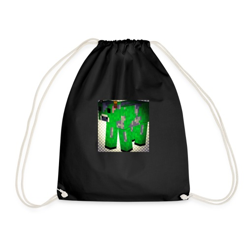 Mooshie jumper - Drawstring Bag