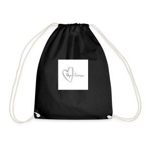 Okyo Tortoza - Drawstring Bag