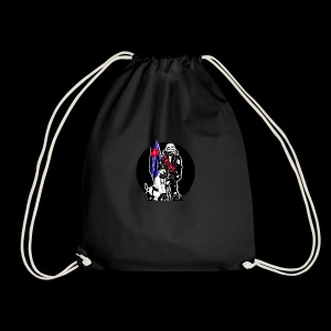 Mr Leather UK 2017 Merchandise - Drawstring Bag