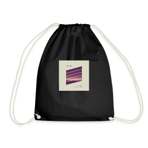 4 Track Mind - Drawstring Bag