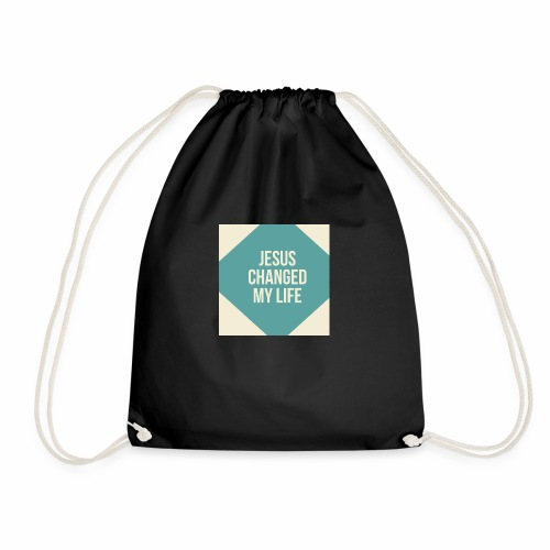 Adobe Spark 1 - Drawstring Bag