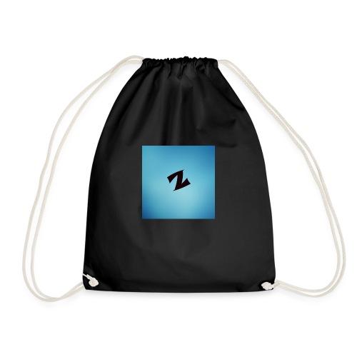 ZyproPlays logo - Drawstring Bag
