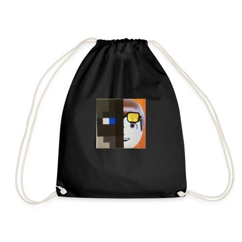photo - Drawstring Bag