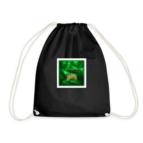 Mrgames455 - Drawstring Bag