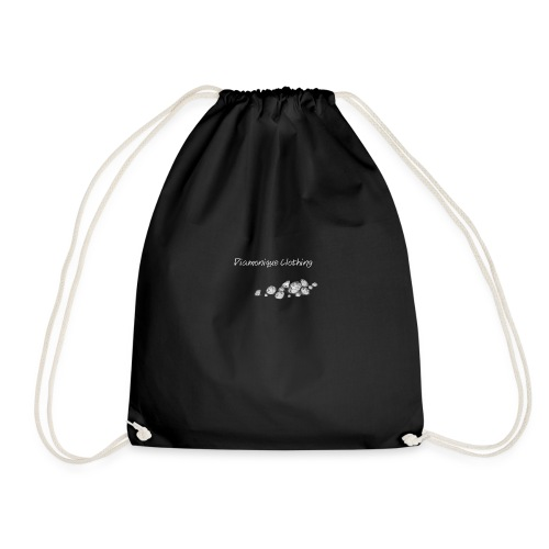 Diamonique womens - Drawstring Bag