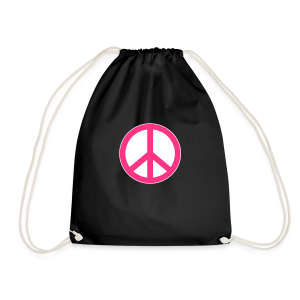 Peace, Love and Happiness - Gymtas