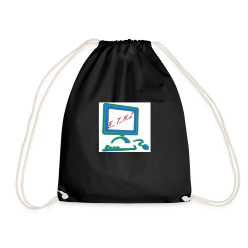 E_T_H_Z - Drawstring Bag