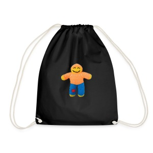 hoody - Drawstring Bag
