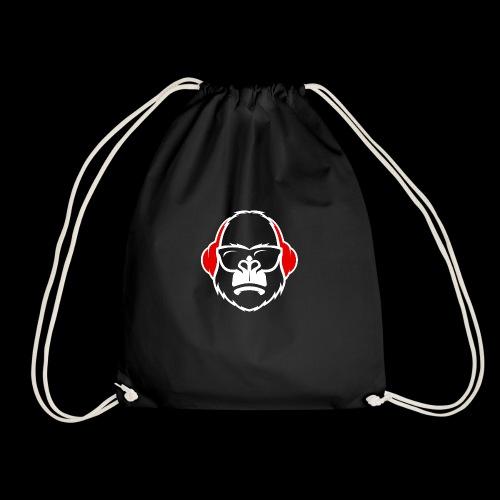 Underkong/Kongbeats Logo - Sac de sport léger