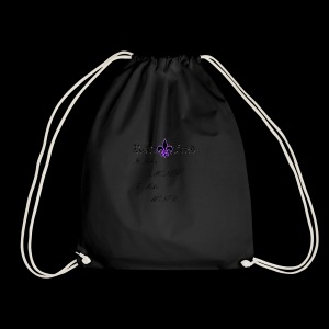 TAKES MONEY TO MAKE MONEY - Drawstring Bag