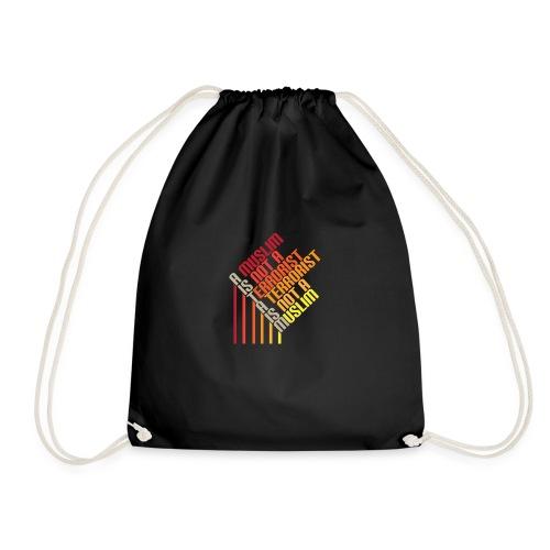 Campainer - Drawstring Bag