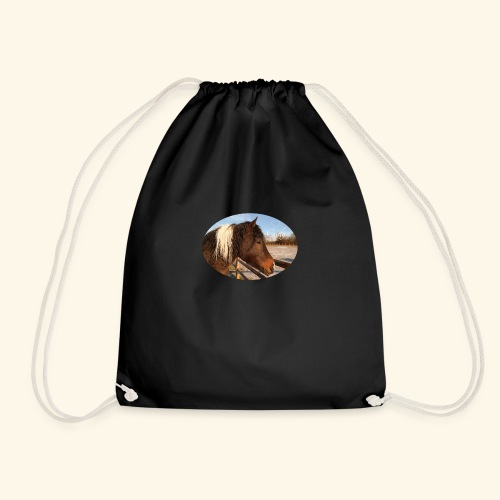 Curlyhorse - Gymbag