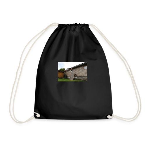 flipping - Gymbag