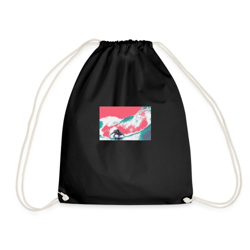 IMG 1998 - Drawstring Bag