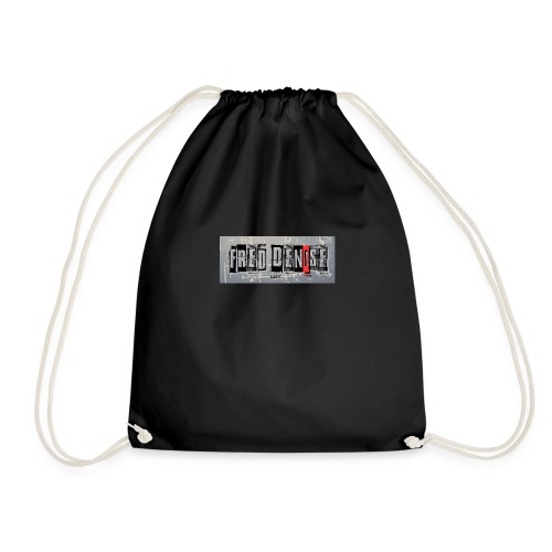 logo freddenise rectangle - Sac de sport léger