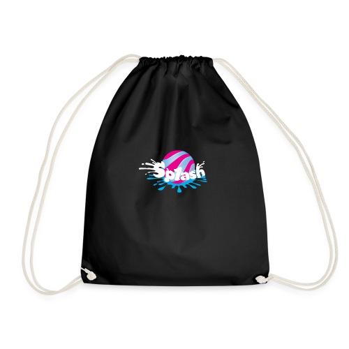 Chupa Splash - Sacca sportiva