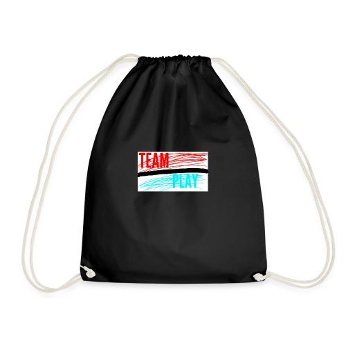 TEAM PLAY - Drawstring Bag