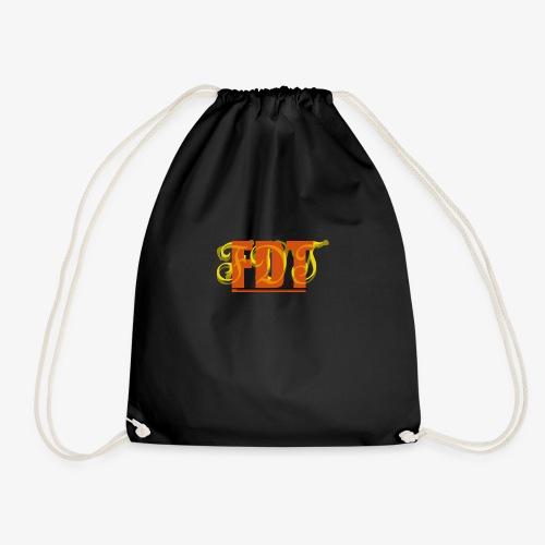 FDT - Drawstring Bag