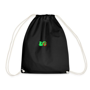 LegendryGamer - Drawstring Bag