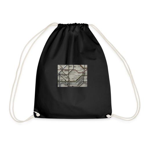 tube - Mochila saco