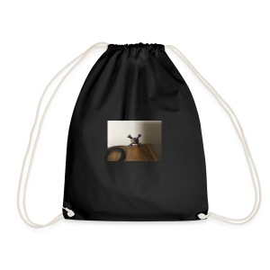 Jay Vlogger - Drawstring Bag
