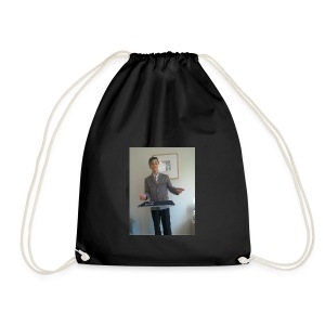 LUKEY MAGIC MERCH - Drawstring Bag