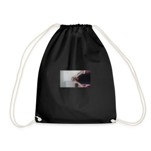 Daniel stride vlogs vlogging tshirt - Drawstring Bag