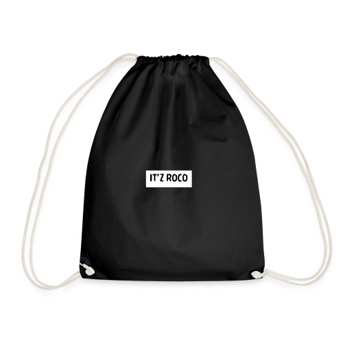 Official It's Roco mearch forevery one! - Drawstring Bag