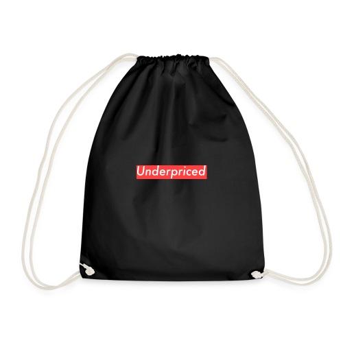 Under - Drawstring Bag
