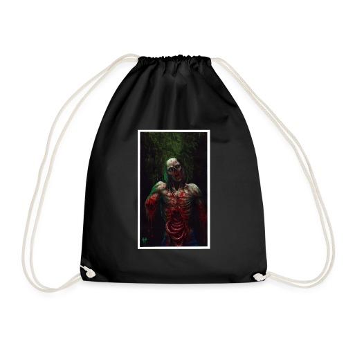Zombie's Guts - Drawstring Bag