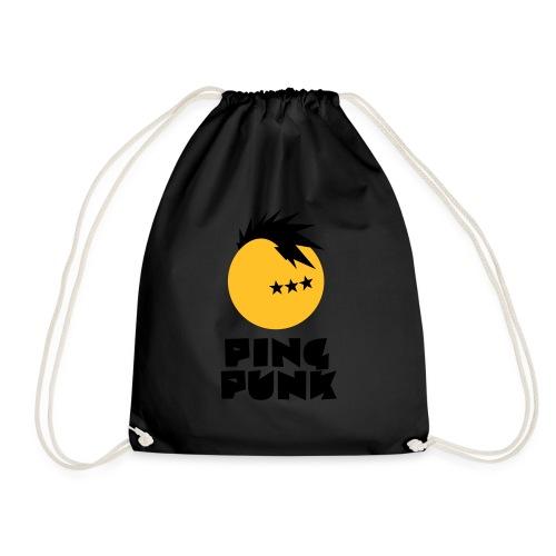Ping punk! - Sac de sport léger