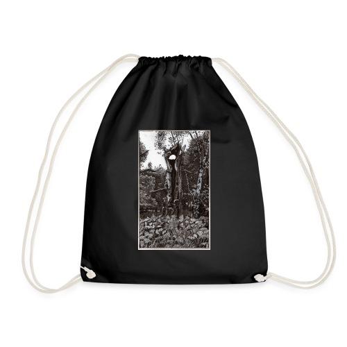 ryhope#30 - Drawstring Bag