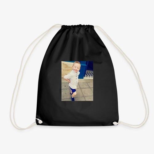 cooper Conway - Drawstring Bag
