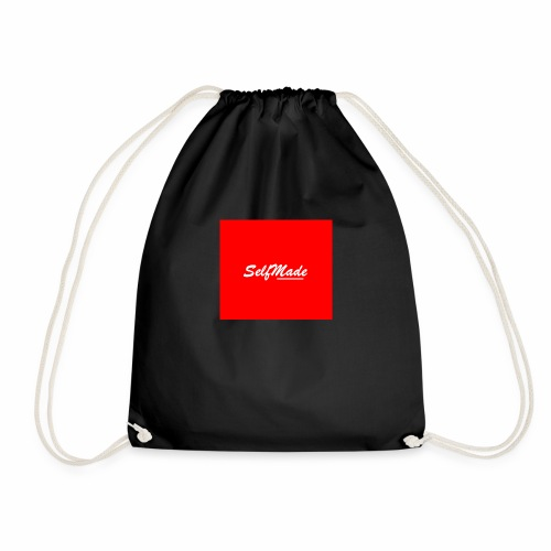 SelfMade - Drawstring Bag