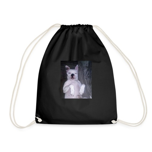 chillin' - Drawstring Bag