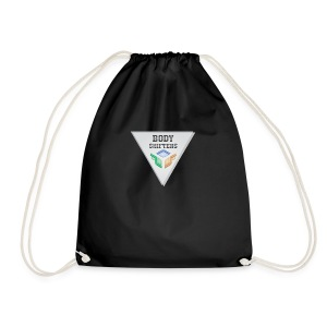Bodyshifters - Drawstring Bag