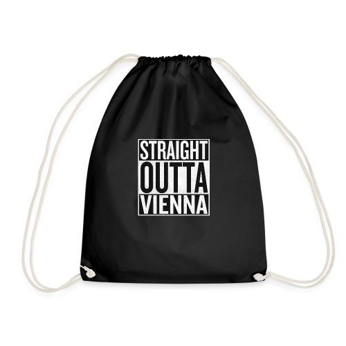 Straight Outta Vienna - Turnbeutel