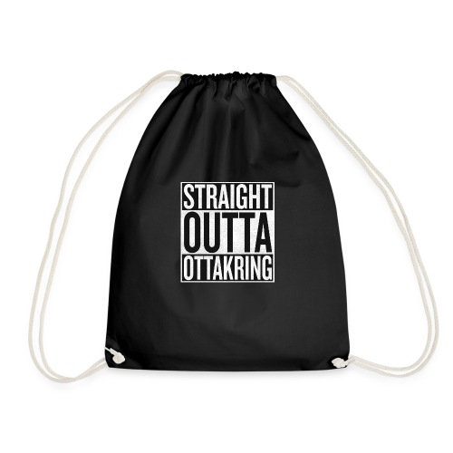Straight Outta Ottakring - Turnbeutel