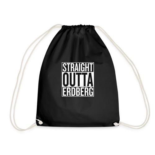 Straight Outta Erdberg - Turnbeutel
