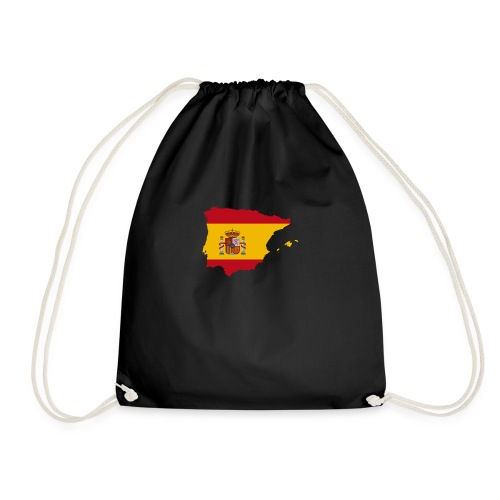 Spanish Flag - Mochila saco