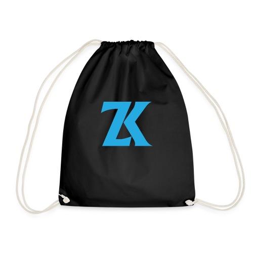 ZK merch - Drawstring Bag