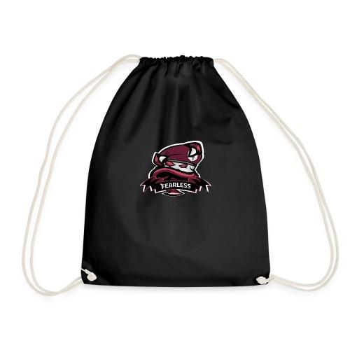 Logo Chaine Fearless TM - Sac de sport léger