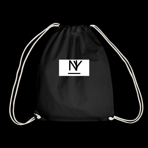 Normzy Logo Merchandise - Drawstring Bag