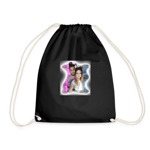 Tina VS Ivan - Drawstring Bag