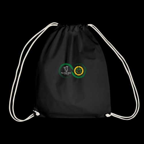 Harp and French CSC logo - Sac de sport léger