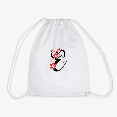 Elallandria Gaming - Drawstring Bag