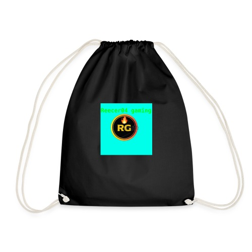 the newest merch - Drawstring Bag