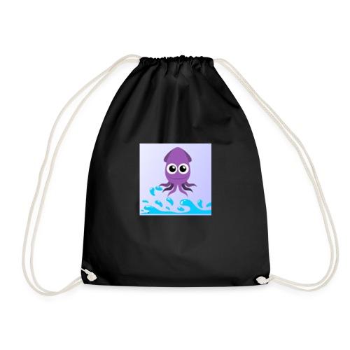 Splash Logo - Drawstring Bag