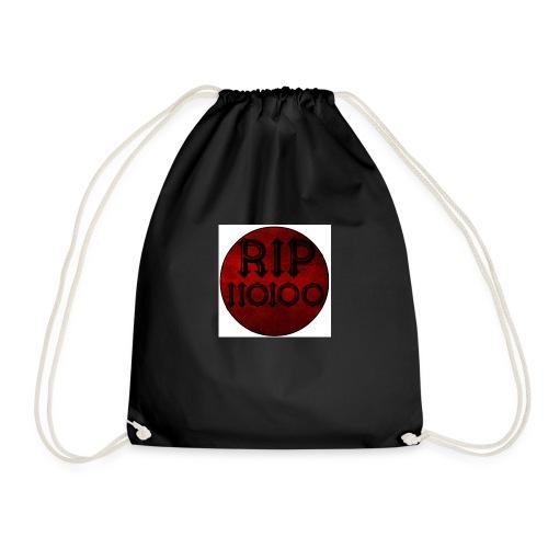 Youtube - Drawstring Bag