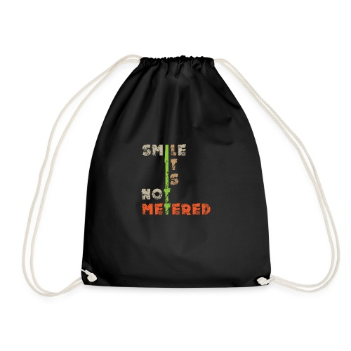 Campaigner - Drawstring Bag